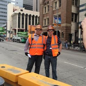 Conco Commercial Concrete Contractors Los Angeles