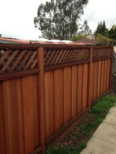 Getting Ready for Spring - Consider Adding a New Fence to your Yard using Reclaimed Lumber - The Lumber Baron