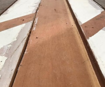 Reclaimed Doulgas Fir - Learn about its History - The Lumber Baron