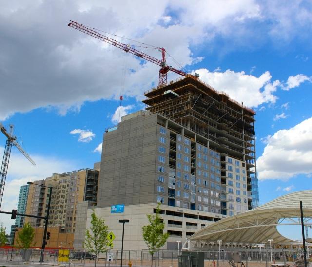 Construction that Revitalizes in Denvers LoDo - Conco